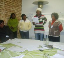 Thusega Consulting Training Investment
